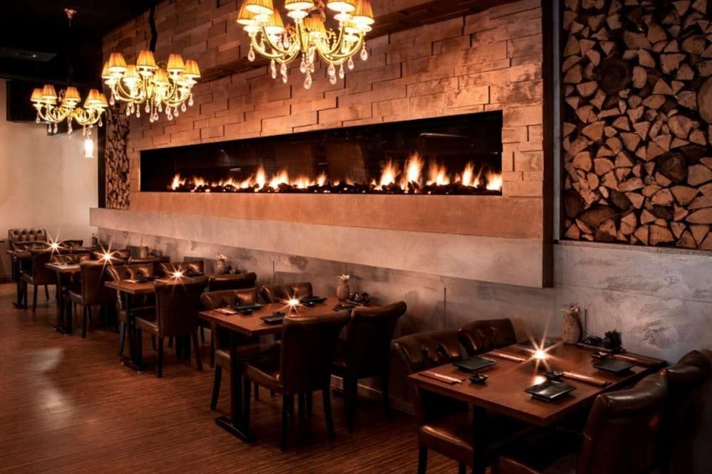 gashaard restaurant